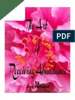 Artofreceiving1 eBook