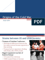 USH 12_6 Origins of the Cold War