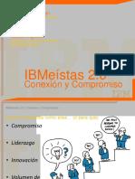 IBM - Redes Sociales Internas