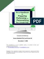 Umrah Hajj eBook 2005