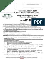FMUSP 2017 Acesso Direto Versao-Branca