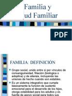 3 Familia y Salud Familiar