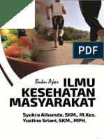 Buku Ajar Ilmu Kesehatan Masyarakat (IKM)