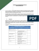 Diagnóstico Prevención de Riesgos Coopeuch 2011 v2