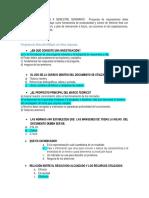 Banco de Preguntas Restrepo 2608004 II 2016 Cc