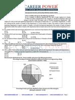 BANK of BARODA Quantitative Aptitude Memory Based Paper
