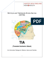 MATSS TIA Education Booklet Updated April 2010
