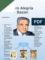 Infografia de Ciro Alegria