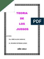Teoría de los juegos. Lizaso.pdf