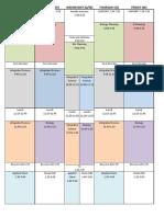 mhs schedule 2016-2017
