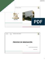 Platica Innovación JCCC 2016