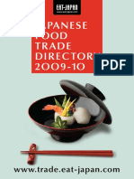 JapaneseFoodTradeDirectory2009-10