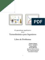 LIBRO Ejercicios Termodinamica Para Ingenieria