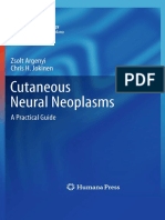 Cutaneous Neural Neoplasms - A Pract. Gde. - Z. Argenyi, Et. Al., (Springer, 2011) WW