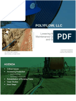 Polyflow Keeping Older Fields Alive