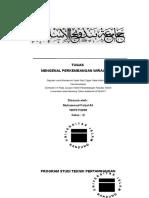 Tugas Kwu - M.faizal Ali (10070112030)