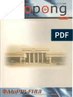 Teropong Vol. III No. 3 Desember 2003