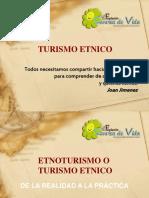 Turismo Etnico o Etnoturismo ...
