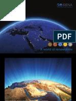 IRENA GlobalAtlas World of Renewables 2015