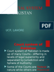 2 Judicial System in Pakistan