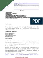 Dimensionamento de Transformadores Para Edifícios de Uso Coletivo GED4373