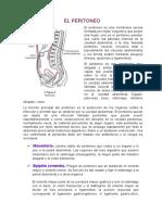 El Peritoneo 3