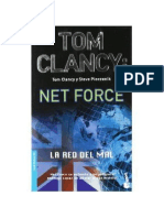 Clancy, Tom - La Red Del Mal