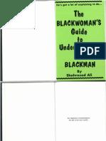 Blackwoman Guide Understanding the Blackman
