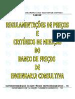 Regulamentações Consultiva v 1 Nov2015