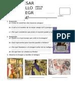 Examen de Religion 1
