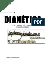 El poder de la mente sobre el cuerpo -Dianetica - Hubbard Ronald.doc