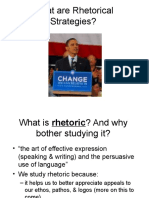 rhetorical devices1