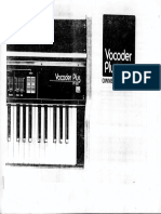 RolandVP330-OwnersManual
