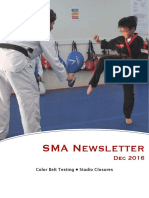 Dec '16 Newsletter