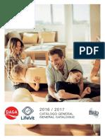 Daga Catalog 2017
