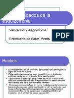Plan de Cuidados de La Esquizofrenia-DIAPO