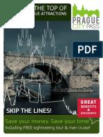 Prague City Pass Guide