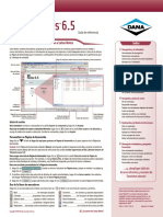 07-054 Spanish Lotus Notes 6.5