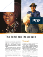 Land and People of South Africa 2004/2005