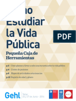 Manual sobre la Vida Pública