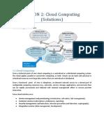 TEMA2 - Cloud Computing Solutions