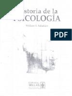 Historia de La Psicologia - William S. Sahakian - Copia