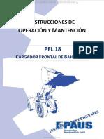 Manual Instruccion Operacion Mantenimiento Scooptram Pfl18 Paus Seguridad Componentes Sistemas Inspeccion (1)