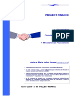 CavalcantiAssociados Project Finance