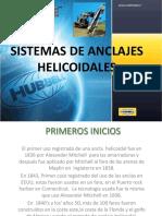 Sistema Helicoidal Pilotes 2015