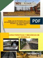 Ref.subrazante,geomallas S-15.ppt