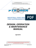EXA Design Manual Industrial