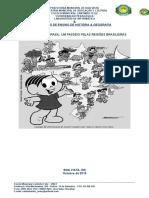 Projeto de Ensino de História e Geografia - Conhecendo as Regiões Brasileiras