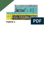 Neufert Casa Vivienda Jardin Parte 3.PDF