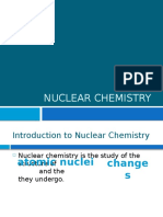Unit 13 Presentation Nuclear
